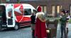 Johanniter Nederland overhandigt sleutels rolstoelbus aan DrieGasthuizenGroep